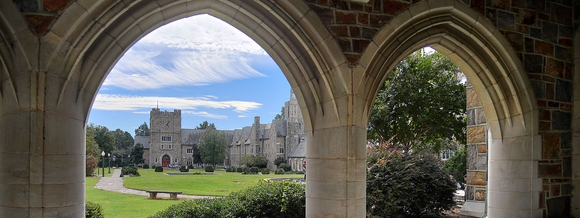 Berry College 27,000 Acres