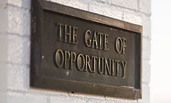 Gate of Opportunity Scholarship