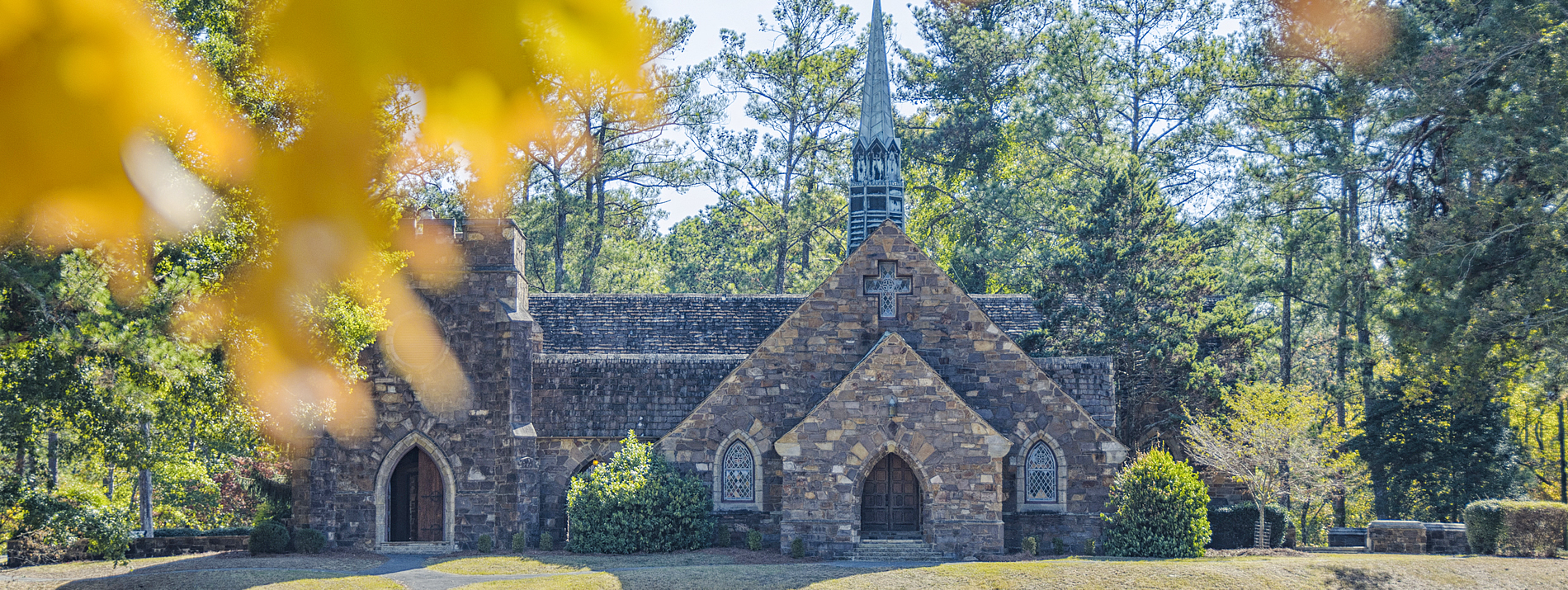 Berry College Facility Rental Rates