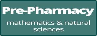 What is pre-pharmacy?