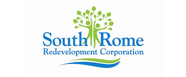 South Rome Redevelopment Corporation Logo