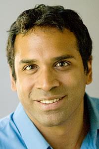 Ravi Shankar - photo credit Eric K. Johnson