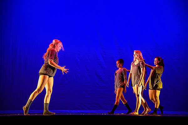 Journey - Contemporary Dance