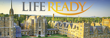 LifeReady - Berry College Campaign for Opportunity