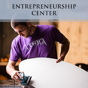 Entrepreneurship Center