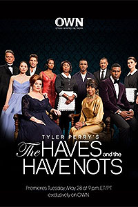 Movies - The Haves and Have Nots - 2013