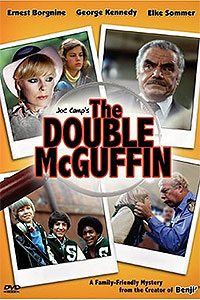 Movies - The Double McGuffin - 1979