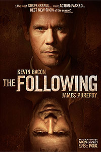 Movies - The Following - 2013